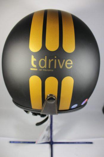 helm promosi